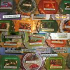Yankee Candle Tarts  A --  L  Wax Melts  *YOU Choose Your Scents*  NEW