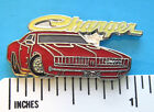 1969 69 Dodge CHARGER - hat pin , tie tac , lapel pin , hatpin GIFT BOXED