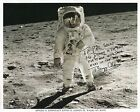 Buzz Aldrin APOLLO 11 NASA autograph, signed official NASA lithograph