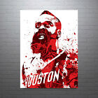 James Harden Houston Rockets Poster FREE US SHIPPING on eBay