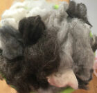 Natural Ecofriendly Wool fleece Yarn ends-Breeding Birds NEST Fibers-Cage/Aviary