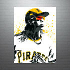 Andrew+McCutchen+Pittsburgh+Pirates+Poster+FREE+US+SHIPPING