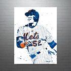 Yoenis+Cespedes+New+York+Mets+Poster+FREE+US+SHIPPING