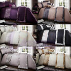 Luxury Bedding Sequenced Glamorous Duvet Cover Set Pillowcase Single Double King