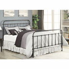 Coaster Livingston Transitional Metal Twin Bed with Tubing
