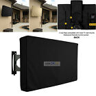 Outdoor TV Cover Waterproof Television Protector Fit 32