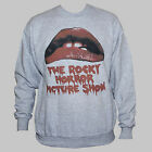 Rocky Horror Picture Show Sweatshirt Goth Musical Festival Jumper ALL SIZES
