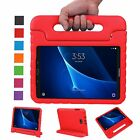 Samsung Galaxy Tab A 10.1 (T580) Handheld Shockproof Case with Free Stand