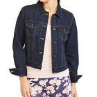 Faded Glory Women's Classic Denim Jacket's
