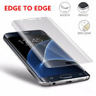 Full Coverage Soft TPU Screen Protector Film Guard For Samsung Galaxy A3 A5 2017