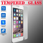2pc HQ Premium Tempered Glass Screen Protector for Iphone 6 6S Plus USA shipping