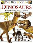 Big Book of Dinosaurs: A First Book for Young Children c1994 VGC Hardcover