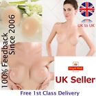 Nipple Covers - Round Soft Reusable Self-Adhesive Silicone Breast Bra Pad Cover