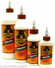 Gorilla Glue Wood Glue Wood Adhesive Weatherproof Super Strong Quick Dry Glue