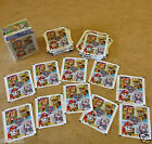 PANINI PAW PATROL 2 A YEAR OF ADVENTURES STICKERS BRAND NEW SEALED PACKETS
