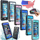 Underwater Waterproof Shockproof Protective Case Cover For Apple Iphone 6S Plus
