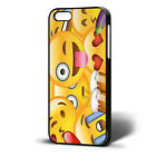 Imoji smiley faces cool/funky case/cover suitable for all iphones