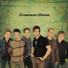 Emerson Drive by Emerson Drive (CD, 2002, Dreamworks SKG) NEW, SEALED