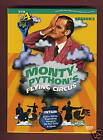 MONTY PYTHON'S FLYING CIRCUS New DVD Set 4 Season 2 BBC British TV Comedy Idle
