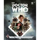 Dr Who Eighth Doctor Sourcebook Hardcover ? April 15,  2015