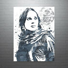 Star+Wars+Rogue+One+Jyn+Erso+FREE+US+SHIPPING