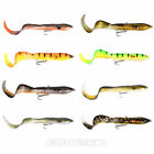 Savage Gear 3D Hard Eel Lures - Pike Zander Catfish Musky Predator Fishing