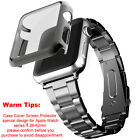 Full Body Case Cover Screen Protector+Tool For Apple Watch iWatch Series 1 38/42