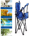 Portable Folding Outdoor Chair Camping Seat Picnic Beach Camping Lawn Chair