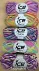 ICE YARNS NATURAL COTTON MULTI COLOUR WOOL/YARN - 50g - 100% COTTON - 5 COLOURS
