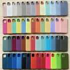 Luxury Ultra Slim Soft TPU Silicone Gel Back Case Cover For iPhone 8 X 6s 7 Plus