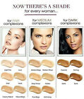 Avon True Colour Flawless Liquid Foundation (Invisible Coverage)  Choose shade
