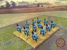 15mm Ancient DPS painted DBMM FOG LADG Chinese Terracotta Archers GH209