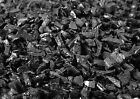 Black Rubber Chippings, Garden, safety, surfacing,bark, outdoor,rubber play bark