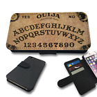 Best LG Ouija Boards - OUIJA BOARD WOOD FLIP PHONE COVER WALLET CASE Review