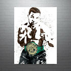 Mike+Tyson+Boxing+Poster+FREE+US+SHIPPING