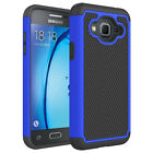 Samsung Galaxy J3 Hybrid Silicone Case, Galaxy J3 (2017) Shockproof Case