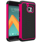HTC 10 Case, HTC 10 Hybrid Silicone Case, HTC 10 Shockproof Case