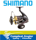 Shimano Stella SW Spin Fishing Reels BRAND NEW