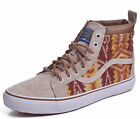 Vans Sk8 Hi Men's MTE Pendleton Tribal Hi Top Skateboard Shoes Choose Size