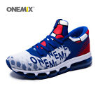 Running Shoes Men's Athletic Sneakers Air Cushion Trainers Sport Comfort ONEMIX