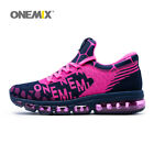 Running Shoes Women Athletic Trainers Air Cushion Sneakers Pink Comfort ONEMIX