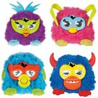 FURBY PARTY ROCKERS LIGHT UP SINGING TALKING INTERACTIVE SOFT TOY ELECTRONIC PET
