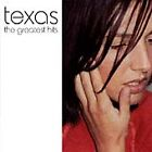 Texas  Greatest Hits 2001