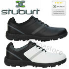 Stuburt Hydro Sport - Mens Lightweight Golf Shoes -  stshu-60 - soft spiked