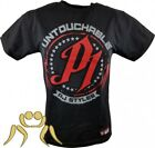 AJ Styles Untouchable Authentic T-Shirt