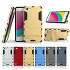 Hybrid Shockproof Rugged Rubber Hard Phone Cover Armor Case Skin For OPPO A33