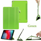 New Smart Stand Leather Magnetic Case Cover For Apple iPad  <br/> FREE Screen Protector+Stylus*1st Class Post*Sleep/Wake*