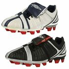 Umbro Boys Football Boots - X-500-J KTK FG