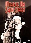 Clearance Miracle on 34th Street DVD 1999 - Perfect Christmas Gift