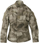 BDU A-TAC ACU Coat 50/50 NYCO Fabric - FAST Free Shipping